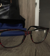 Levi's karirane dioptrijske naočale!
