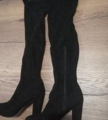 Asos cizme preko koljena