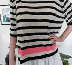 Zara knit majica tunika
