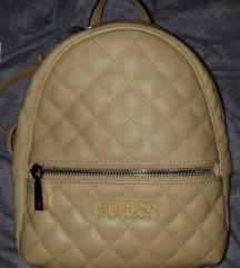 Guess ruksak torba