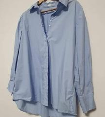 Nova Reserved plava košulja 44-46