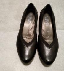 Kožne cipele Alpina