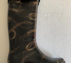 Čizme Ralph Lauren