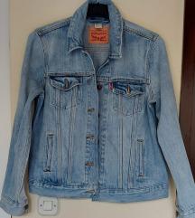 Levis vintage traper jakna