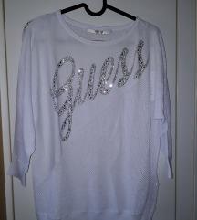 Guess original bijela majica, nova