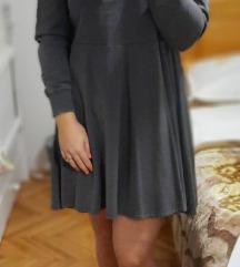Zara pamučna haljina