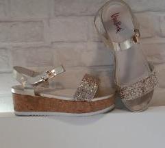Sandale uklj pt
