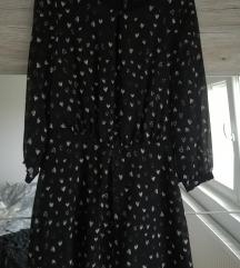 Mango haljina -print srce