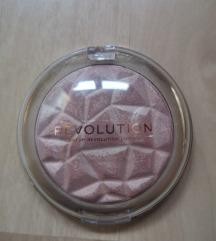 MakeUp Revolution Rose Quartz H.