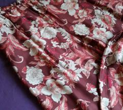 ZARA cvjetne hlače - dimije