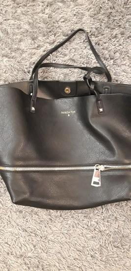 Patrizia Pepe torba 2u1