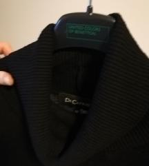 Di Caprio vunena haljina