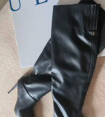 Nove Guess visoke čizme