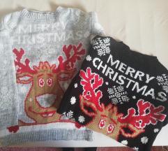 SNIŽENO! Set božićnih majica