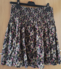 H&M šarena suknja