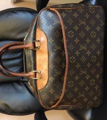 Louis vuitton Travel bag, original, vintage