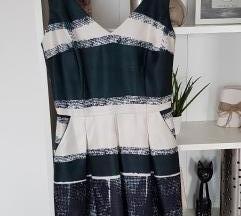 Nova di Caprio haljina, s vel.