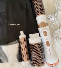 Novi Grundig uvijač za kosu