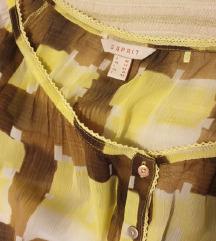 Esprit tunika-košulja, potpuno nova