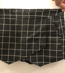Kratke suknja-hlače
