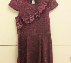 Primark haljina 110 4-5god