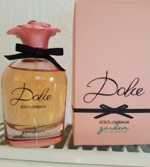 Dolce & Gabbana Garden edp 75ml