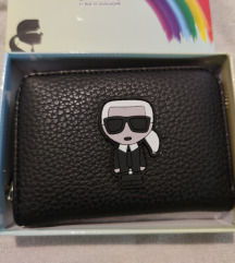 Karl Lagerfeld novčanik