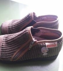 Papuce  za decka vel.26