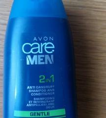 Avon 2u1 šampon i balzam