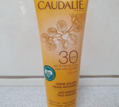 akcija Caudalie anti age krema spf 30