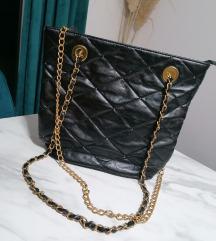 Like Zara mini shopper bag