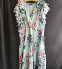 Rachel Roy sarena haljina 🌺💙🌼