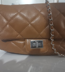 Smeđa torbica NOVA