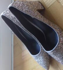 Srebrne cipelice