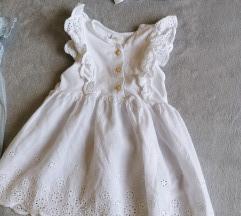 Lot ljetnih haljinica 2 kom