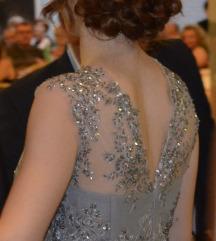 NOIR svečana haljina