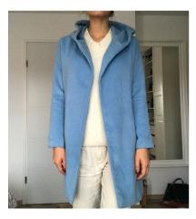 Baby blue kaput
