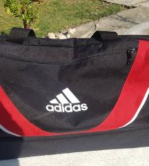 Adidas muška sportska torba kao nova