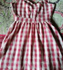 Zara lijepa kvalitetna haljina