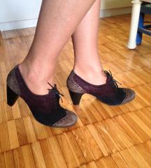 Lazzarini cipele trobojne