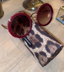 Dolce&Gabbana suncane naocale