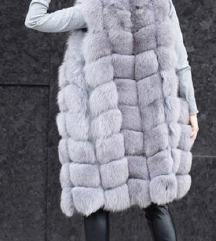 Prsluk polarna lisica