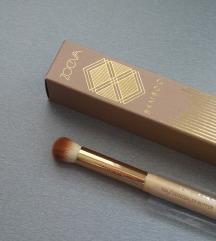 NOVO Zoeva 142 Concealer Buffer Brush bamboo