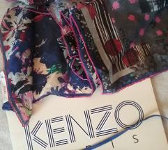%%Kenzo svila pašmina sada 380%% pt u cijeni