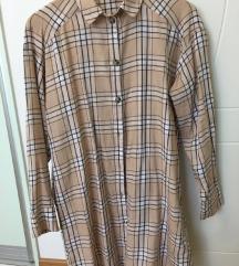 H&M haljinica košulja