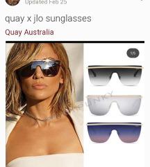 QUAY x jlo sunčane naočale