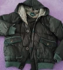 Muška jakna l/xl vikend akcija 120kn