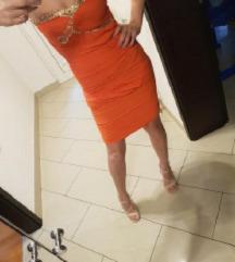 Svecana haljina, kao nova!