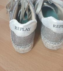 Replay Espadrille
