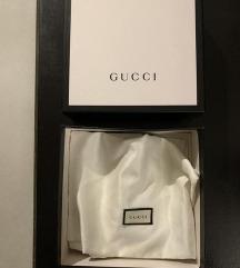 Original Gucci dust bag+kutija
